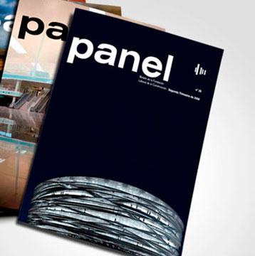 revista panel