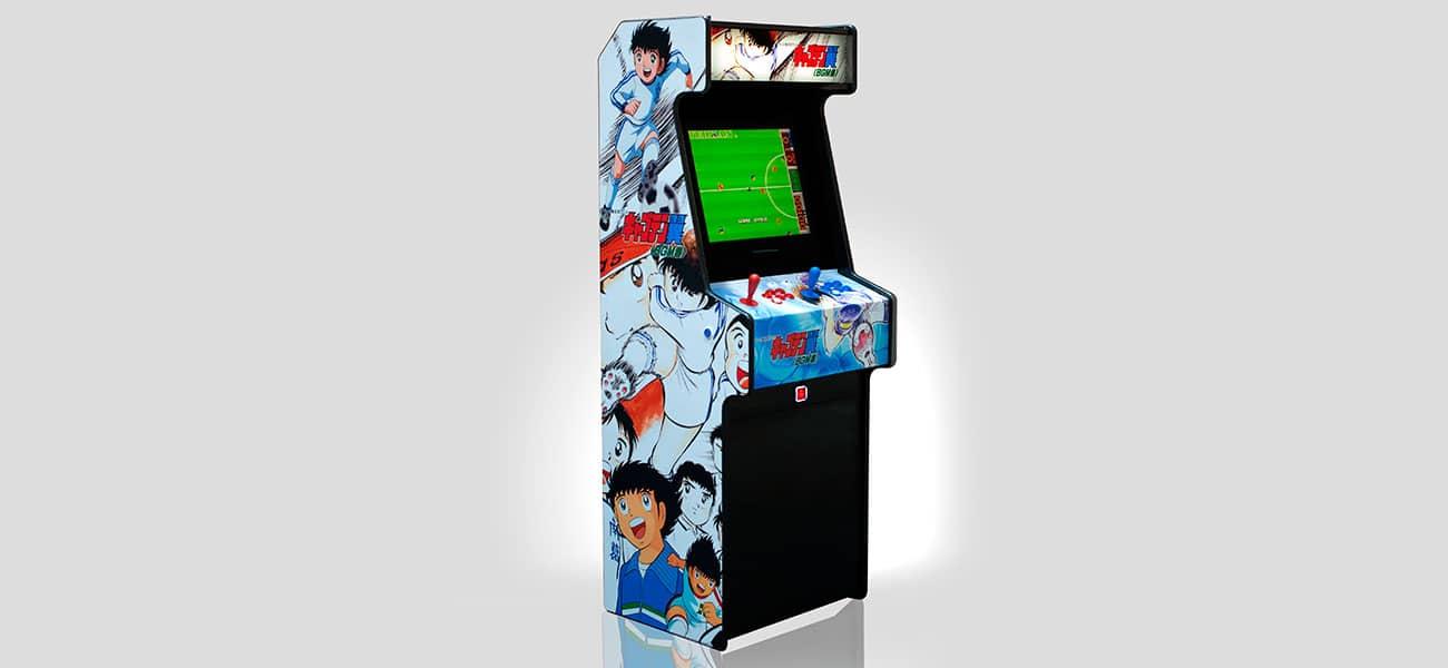 vinilos-arcade-tsubasa
