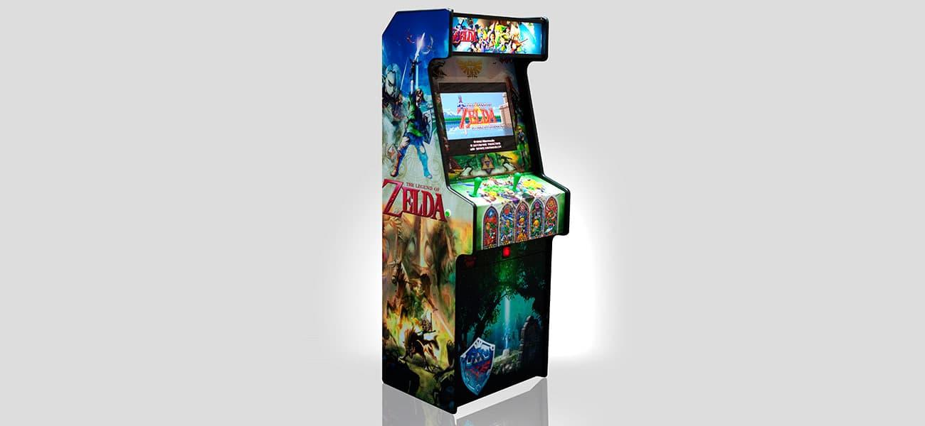 vinilos-arcade-zelda